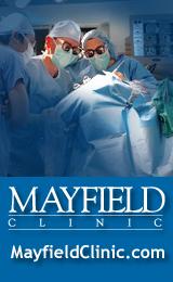 MayfieldClinic.com