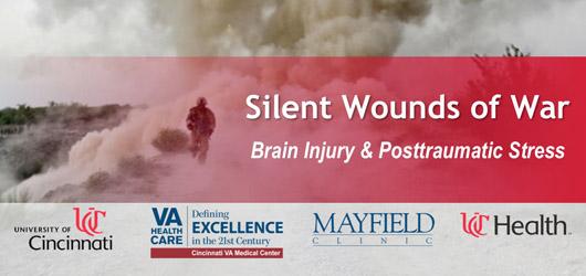 Silent Wounds of War